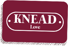 Knead Love Card
